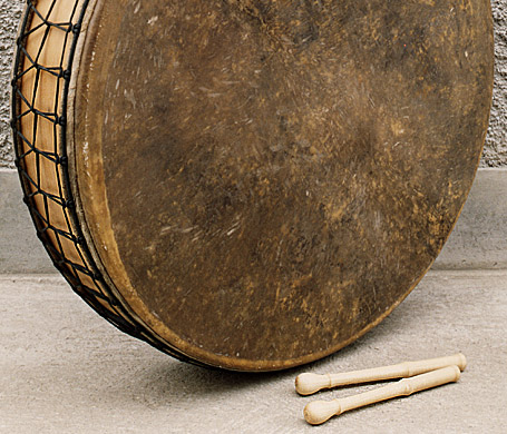Weltmusik, Welt Percussion